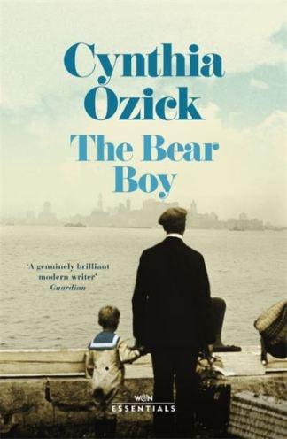The Bear Boy - Ozick Cynthia