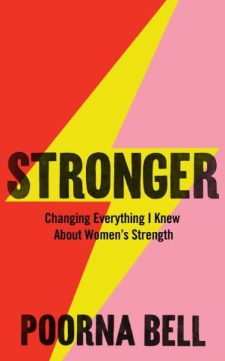 Stronger - Poorna Bell