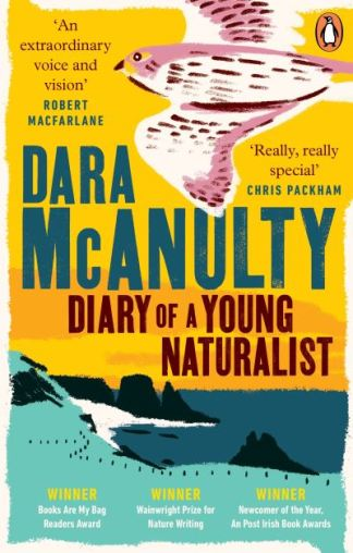 Diary of a young naturalist - Dara McAnulty