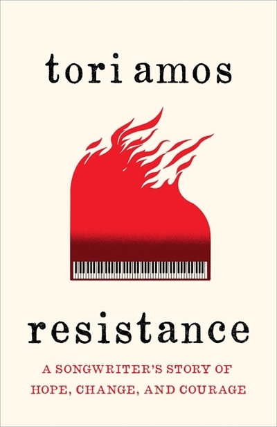 Resistance - Tori Amos