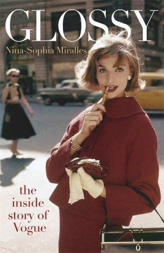 Glossy - Miralles Nina-Sophia