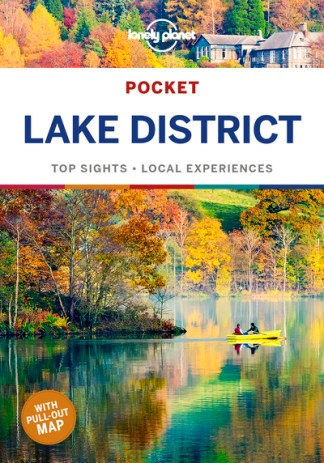 Lonely Planet Pocket Lake District - Planet Lonely