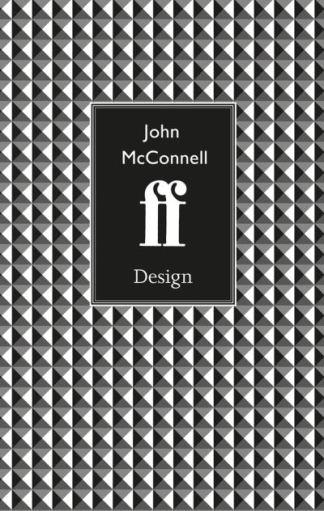John Mcconnell - Design - McCrum Robert