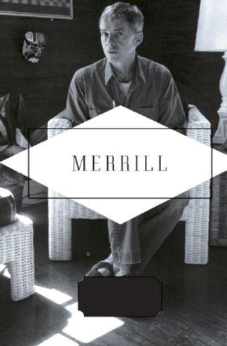 James Merrill Poems - James Merrill