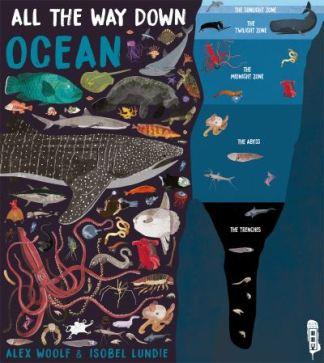 Ocean - Woolf Alex