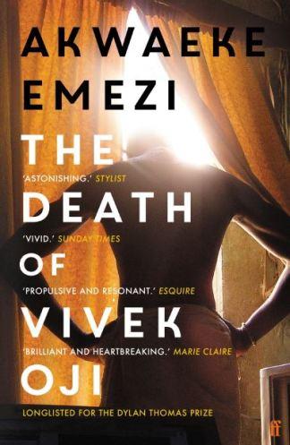 The Death of Vivek Oji - Emezi Akwaeke