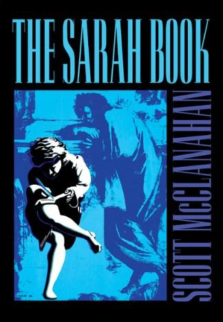 The Sarah Book - Scott McClanahan