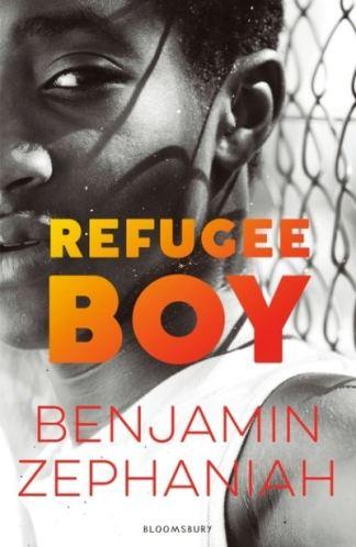 Refugee Boy - Zephaniah Benjamin