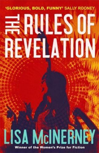 The Rules of Revelation - McInerney Lisa