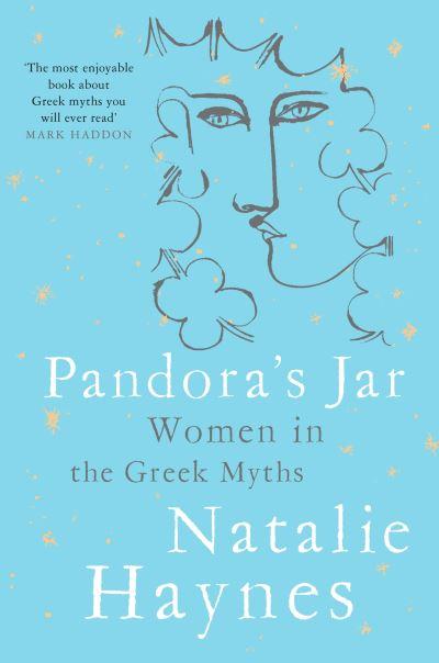 Pandora's Jar - Haynes Natalie