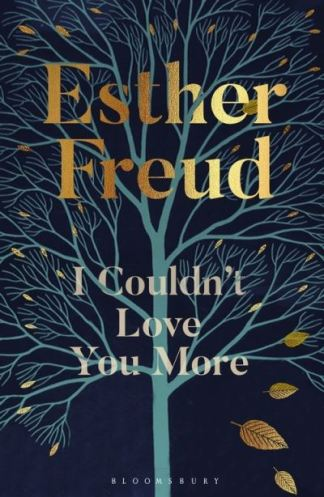I Couldn't Love You More - Freud Esther