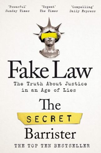 Fake Law - Barrister Secret