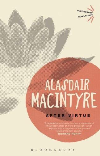 After Virtue - C. MacIntyre Alasdair
