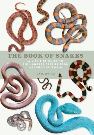 The Book of Snakes - O'Shea Mark