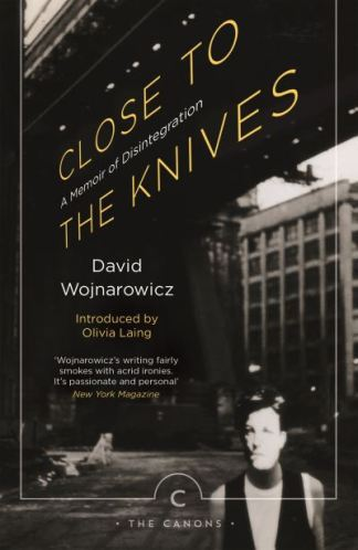 Close to the Knives: A Memoir of Disintegration - David Wojnarowicz