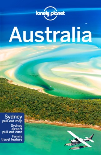 Lonely Planet Australia - Planet Lonely