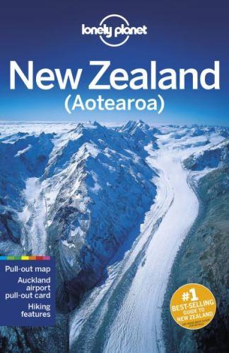 New Zealand (Aotearoa) - Atkinson Brett