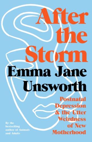 After the Storm - Jane Unsworth Emma