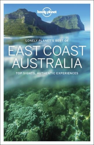 Lonely Planet Best of East Coast Australia - Bonetto Cristian