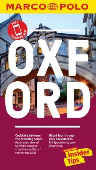 Oxford - Heike Kr?semann