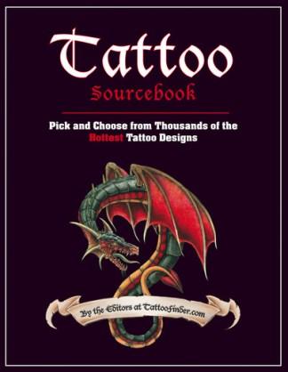 Tattoo Sourcebook -  Tattoofinder.com