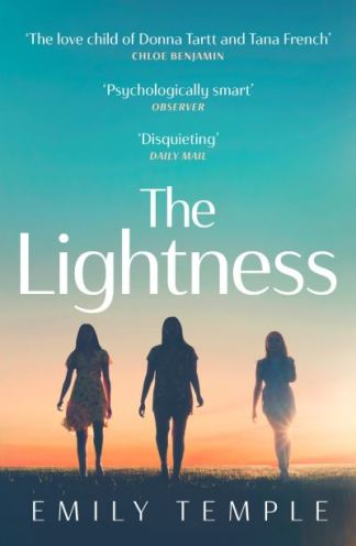 The Lightness - Temple Emily