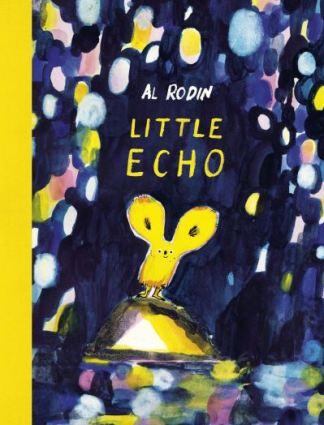 Little Echo - Rodin Al