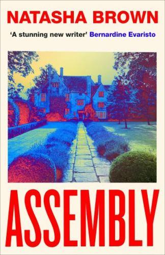Assembly - Brown Natasha