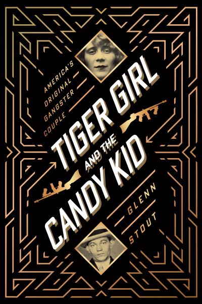 Tiger Girl and the Candy Kid - Glenn Stout