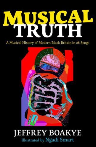 Musical Truth - Jeffrey Boakye