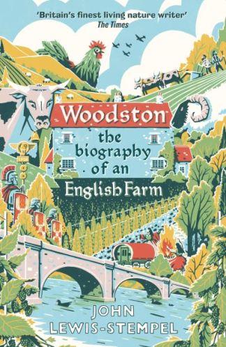 Woodston - John Lewis-Stempel