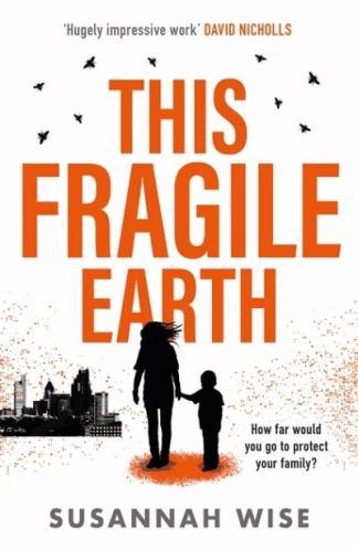 This Fragile Earth - Wise Susannah