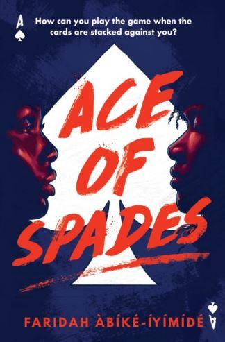 Ace of Spades - Faridah ?b?k?-?y?m?d?