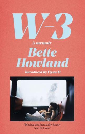 W-3 - Bette Howland