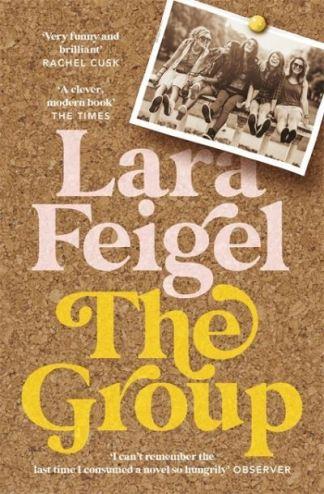 The Group - Feigel Lara