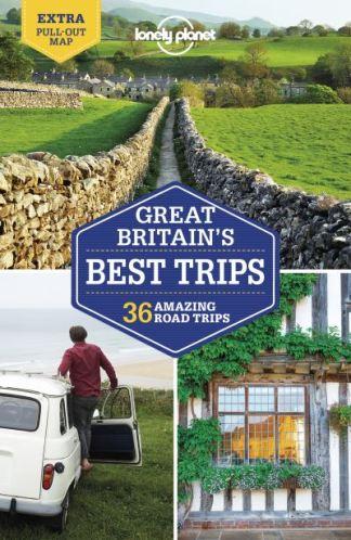 Great Britain's Best Trips - Isabel Albiston