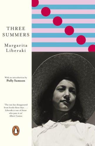 Three Summers - Margarita Lymperake