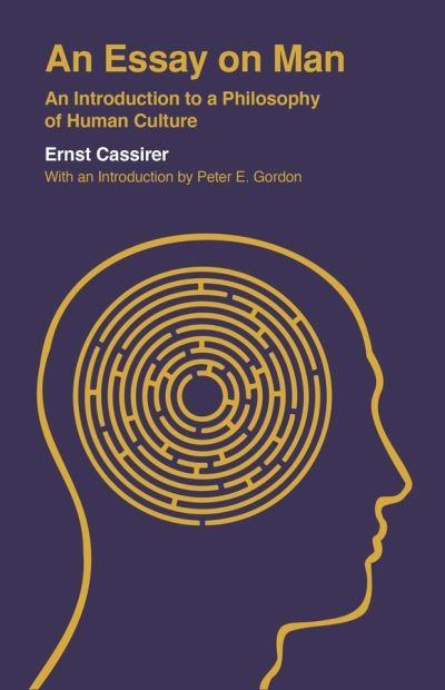 An Essay on Man - Cassirer Ernst