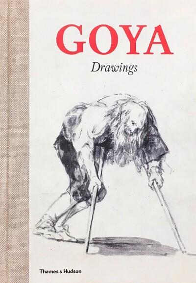 Drawings by Francisco De Goya - Jos? Manuel Matilla