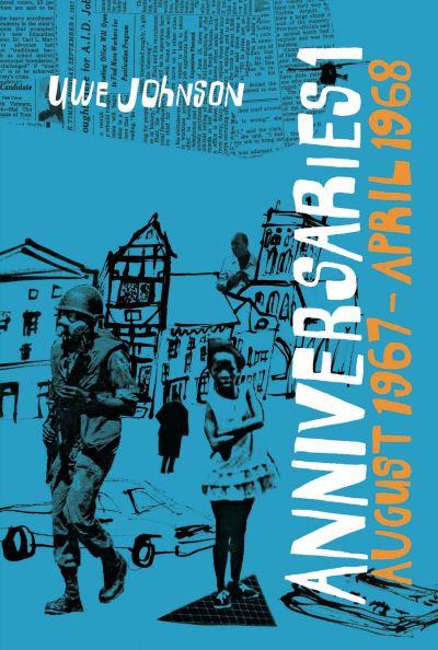 Anniversaries, Volume 1 - Johnson (author Uwe
