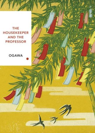 Housekeeper and the Professor: Vintage Classics Japanese Series - Yoko Ogawa
