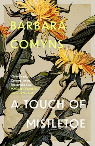 A Touch of Mistletoe - Barbara Comyns
