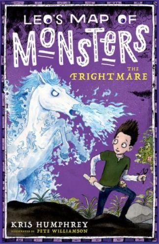 The Frightmare - Kris Humphrey