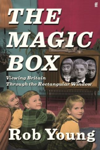 The Magic Box - Rob Young