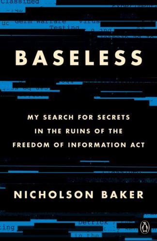 Baseless - Nicholson Baker