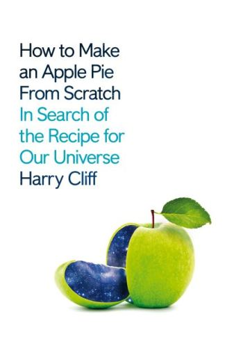 How to Make an Apple Pie from Scratch - Harry Cliff