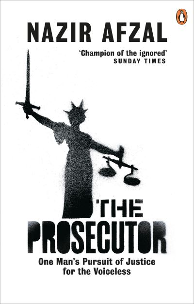 The Prosecutor - Nazir Afzal