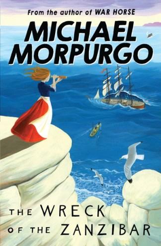 Wreck Of The Zanzibar - Michael Morpurgo