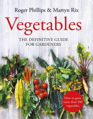 Vegetables - Roger Phillips