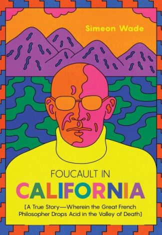 Foucault in California - Simeon Wade